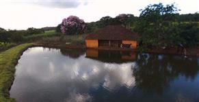 Sitio Roda da Água - Minas Gerais - Roda da Água.