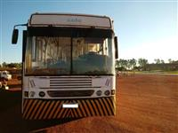 Ônibus Scania HL