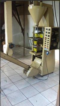 Empacotadora automática de café Macafe