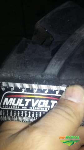 pneus de empilhadeira