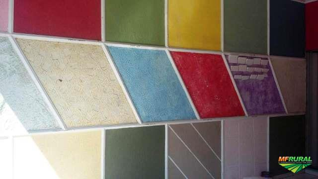 Fabricamos e distribuímos Grafiato, Textura, Arenato, Textura Projetada