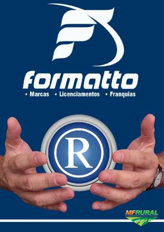 Seja um agente de registro de marcas e logotipos