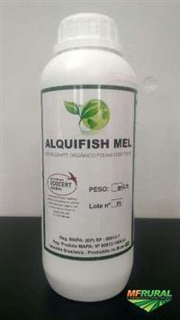 Fertilizante Orgânico Alquifish-Mel
