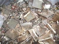 Sucata de prata