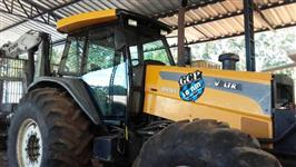 Cabine para Trator Valtra BH 165 com ar condicionado