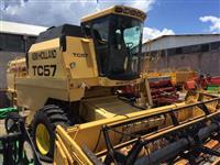 New Holland TC-57
