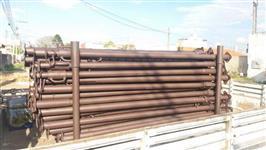 Escora Metalica Usada Recondicionada em estado de nova  ( Padrao Bks )