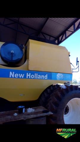 new holland tc5090