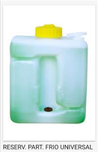 Conversor Bi-combustível Gasolina/Álcool
