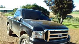 Ford F-250 ano 2009