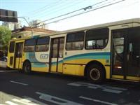 Ônibus vw caio apache vip motor mwm x10