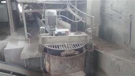 Kit Maquina de Fabricação de Blocos Estrutural