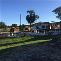 Vendo hotel fazenda de porteira fechada