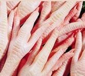 Pés de Frango (chicken paw) Exportação China