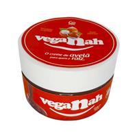 Veganah, creme de avelã e cacau (tipo a marca tradicional)