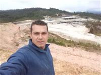 Caulim Paraná