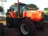 Trator Massey Ferguson 6360 4x4 ano 04