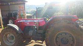 Trator Massey Ferguson 4299 4x4 ano 13