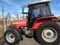 Trator Massey Ferguson 5310 4x4 ano 04