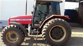 Trator Massey Ferguson 5310 4x4 ano 00