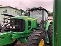 Trator John Deere 6180 4x2 ano 13