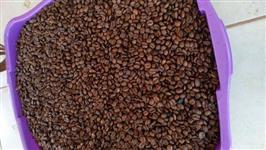 Café arábica em graos