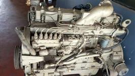 Vendo Motores - Marca cummins e MWM