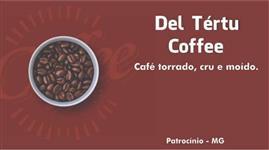 CAFÉ ARÁBICA CRÚ E TORRADO