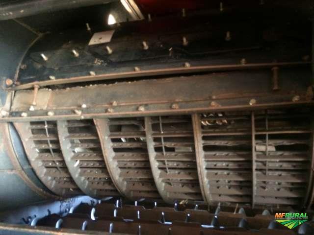 Case 2688, 4x4, Ano 2012 Entregue Em 2013, Plataforma 30 Pés (Modelo 1020), Afs, Com 1800 Horas.