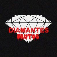 Diamantes brutos acima de 3 Cts...