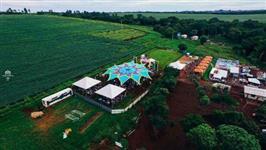Área de lazer 21 mil m² em Cascavel/PR