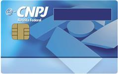 Vendo CNPJ de uma empresa de segurança eletrônica de 13 anos sem nenhuma restrição