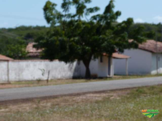 Fazenda Belém - Município de Touros/RN