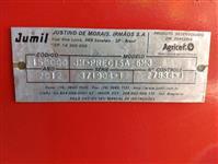 DISTRIBUIDOR JUMIL - MODELO PRECISA 6M3.