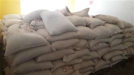 Residuo de trigo