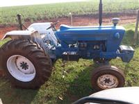 Trator Ford 6600 4x2 ano 77
