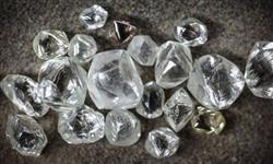 Compro Diamantes Brutos ou Lapidados