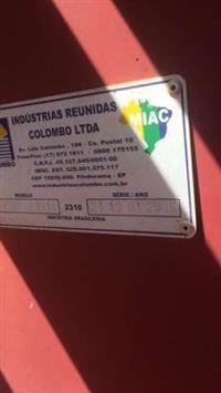 BATEDORA DE FEIJAO E AMENDOIN   -  MIAC DOUBLE MASTER lll