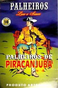 Vendo Cigarro de Palha PIRACANJUBA