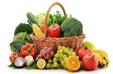 Compro frutas e legumes em geral
