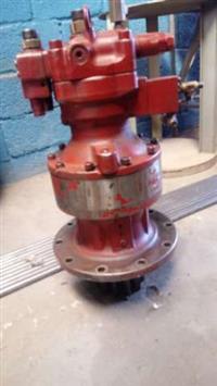 Motor de giro da escavadeira liugong 915 c