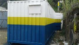 Modulo Escritório - Containers