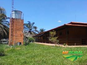 Fazenda Paracatu - MG