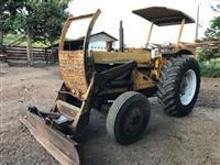 Trator Cbt 1105 4x2 ano 88