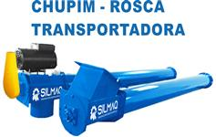 ROSCA TRANSPORTADORA (CHUPIM)