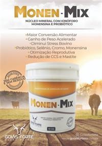 Monen-mix Probiótico