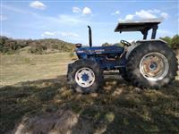 Serviços de preparo de solo e limpeza de pastagem - Trator 103cv e 90cv