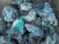 Minério de Cobre