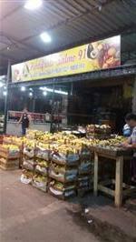 Compro Abacate maracujá limão e outras frutas