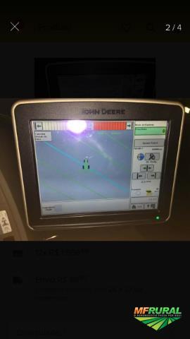 Gps da Jonh Deere 2630 ativado com receptor temos 4 kit disponível